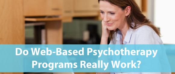 doe web-based therapy programs work